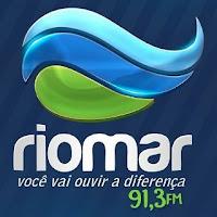 Rádio Riomar Fm de Russas Ceará agora ao vivo na net...