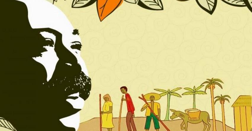 Voces afroperuanas en la Casa de la Literatura Peruana - CASLIST - www.casadelaliteratura.gob.pe
