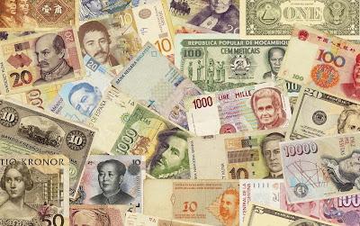 Resultado de imagem para Os países onde o dinheiro vivo está prestes a ser extinto