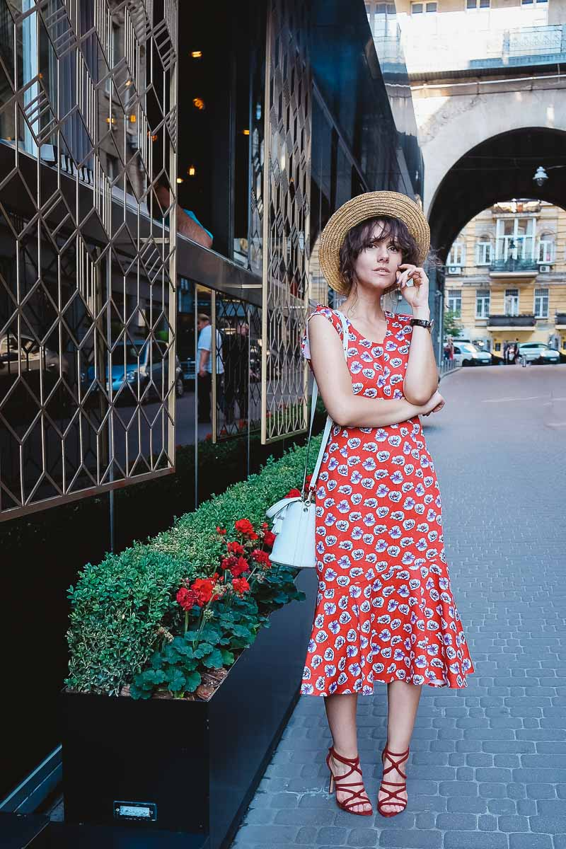 блогер Гилочка
