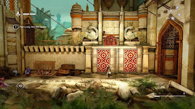 Assassins Creed Chronicles India PC Full Version