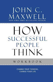 How Successful People Think : John C.Maxwell Download Free Self-help Book