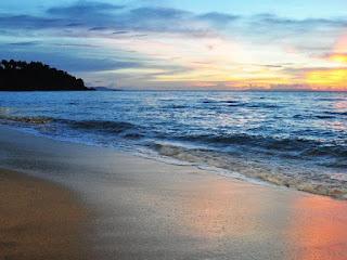 Wisata Pantai Kukup Gunung Kidul Yogyakarta