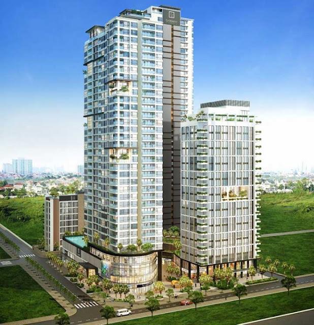 8 lý do nên chọn mua căn hộ Gateway Thảo Điền Quận 2