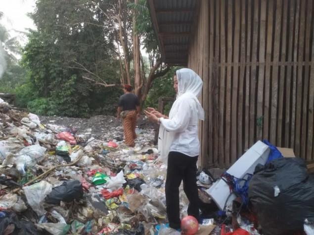 Jika Jadi Gubernur, Wanita Emas: Jakarta Tak Butuh Bantar Gebang!