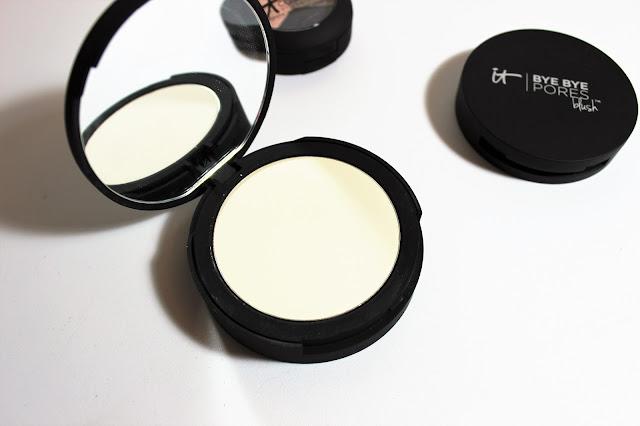 It Cosmetics Pressed Powder Review