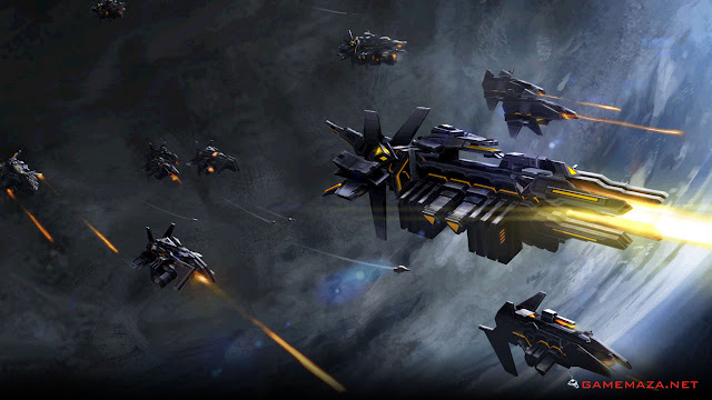 Sid Meier Starships Gameplay Screenshot 2