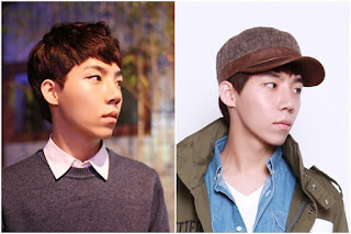 9 bulan sesudah operasi plastik mata, operasi plastik hidung, anti aging di Wonjin 02