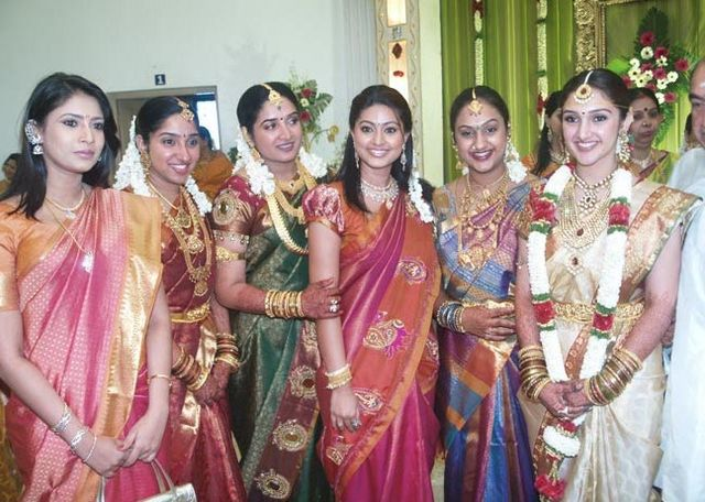 Actress Sneha Marriage More Aishwarya Rai Wedding Pictures