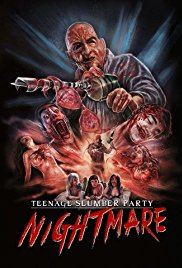 Watch Teenage Slumber Party Nightmare Online Free 2014 Putlocker