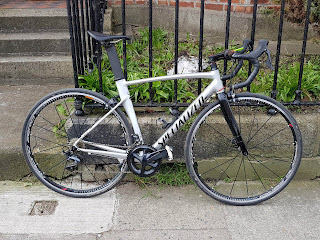 Stolen Bicycle - Specialized Allez Sprint