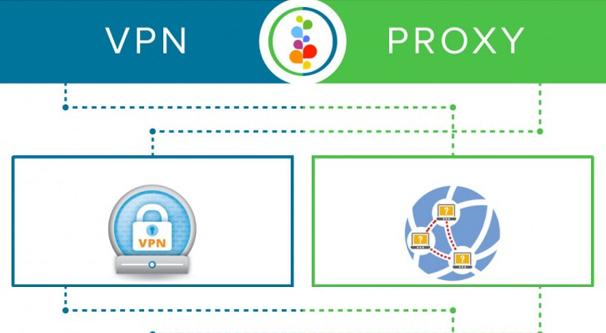 Perbandingan Perbedaan Proxy dengan VPN
