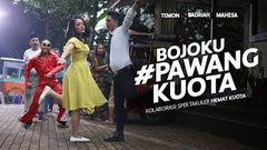 Siti Badriah & Mahesa Ofki - Bojoku Pawang Kuota