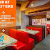 Interior Designing for Restaurant