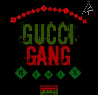 Misterdopeshiit - Gucci Gang (Remix)