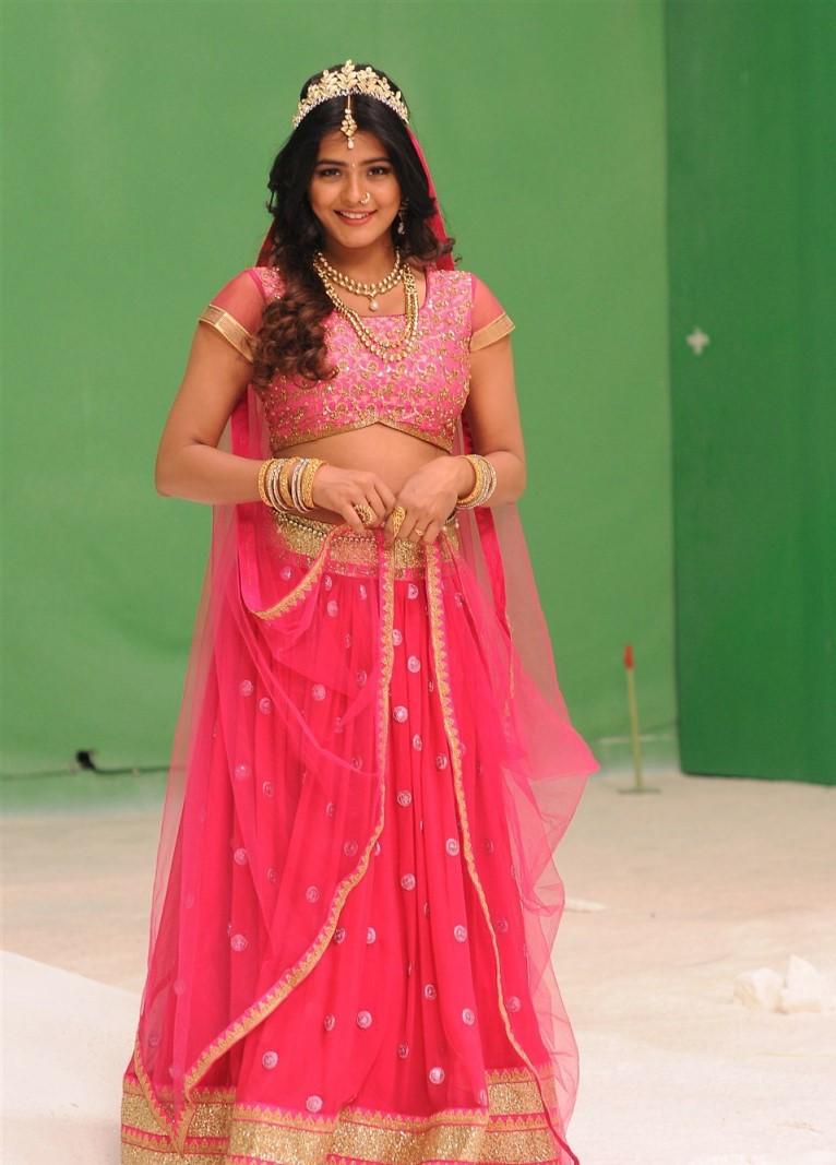 Hebah Patel Hot Photos From Angel Movie%2B%25288%2529