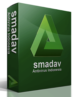 Smadav Antivirus 2016 Rev 10.9