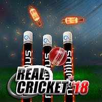 Real Cricket™ 18 v1.0 (Mod Money/Unlocked) + Obb Data + Torrent