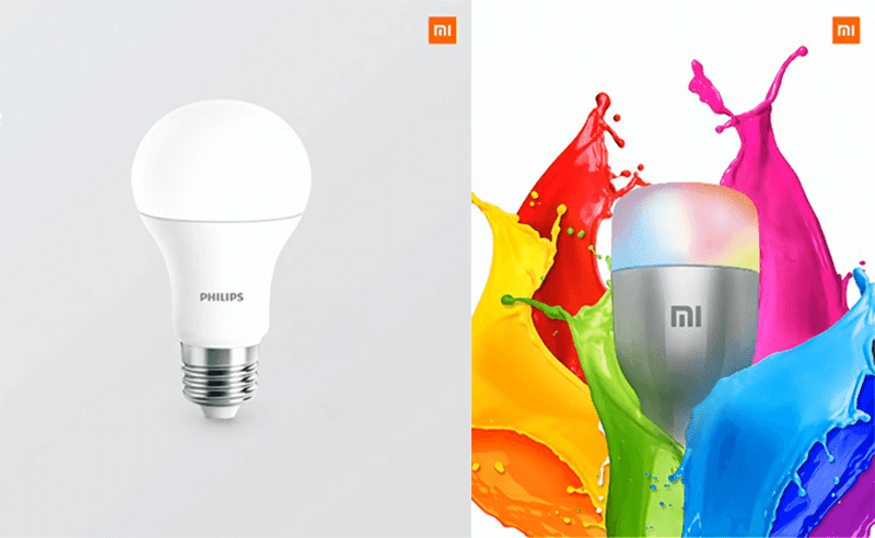 #MWC2019: Xiaomi announces their new set of smart light bulbs
