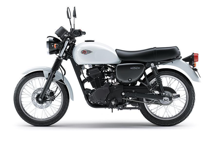 Kawasaki Bike Week 2017 : KMI resmi rilis W175 yang dijual mulai harga 29 Jutaan