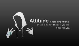 Attitude status Hindi 2019