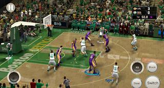 NBA 2k16 Preview 2