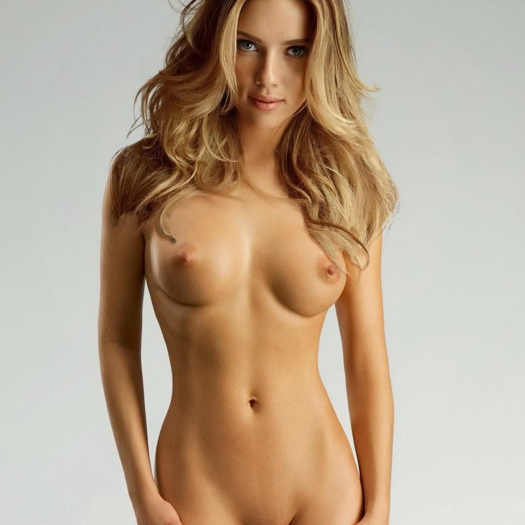Scarlett johansen nude