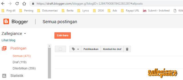Bagaimana Cara Beralih Https untuk Blog yang Sudah Custom Domain