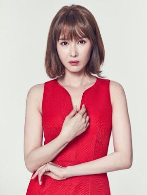 Biodata Baek Joo Hee Profil Foto Terbaru dan Agamanya Lengkap