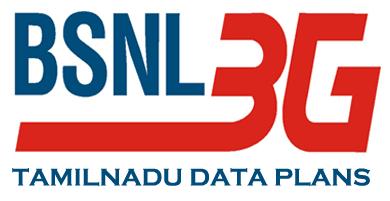 BSNL 3G Plans Tamilnadu at Online Recharge