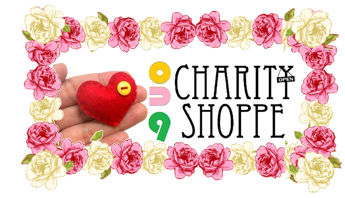 Updating : On9 Charity Shoppe