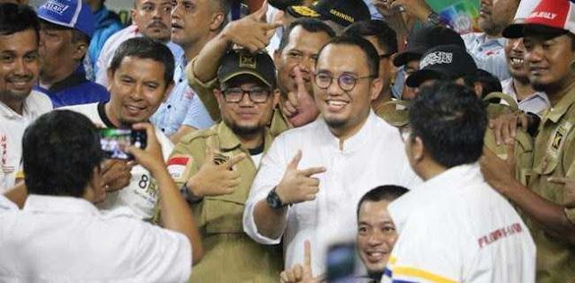 Untuk Menghindari Perpecahan, Pendukung Prabowo-Sandi Juga Diajak Pakai Baju Putih