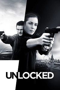 Watch Unlocked Online Free in HD