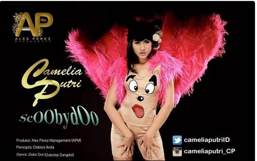 Kumpulan Full Album Camelia Putri mp3 Terbaru dang Lengkap
