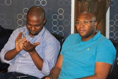 Tribute to ex Konga Boss Sim Shagaya