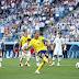 Hasil Statistik Pertandingan Swedia vs Korea Selatan - Piala Dunia 2018 Grup F