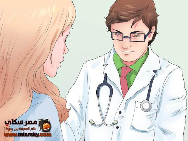 أهم الأعراض المتكررة فى أشهر الحمل وطرق الوقاية منها