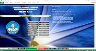 Aplikasi Rencana Kegiatan dan Anggaran Sekolah ( RKAS )  2015