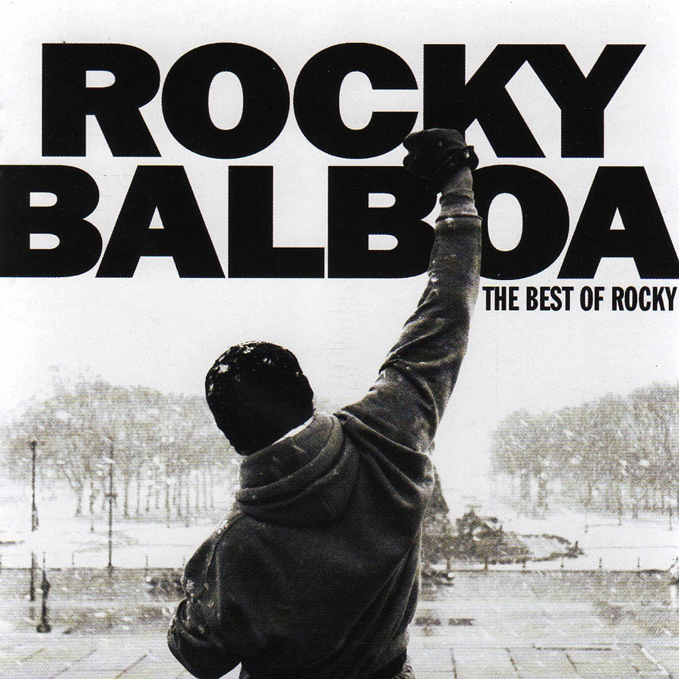 Emprende Tu Marca Motivación Al Estilo Rocky Balboa
