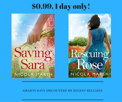 1 day only, $0.99 bargains!