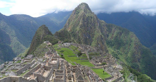 10 Curious facts about Machu Picchu