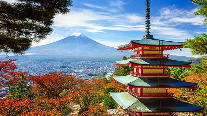 Cara Jepang Merangkul Wisatawan Muslim
