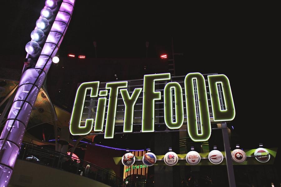 city food universal
