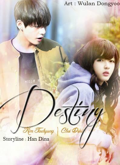 Han Dina: BTS Taehyung Fanfiction