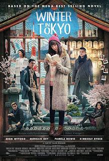 Lirik : Bobby Antonio - Cinta Harus Menunggu (OST. Winter In Tokyo)
