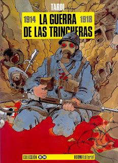 Resultado de imagen de trincheras francesa en la guerra