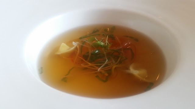Consomme