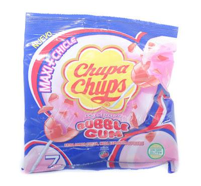 Chupa Chups Bubble gum