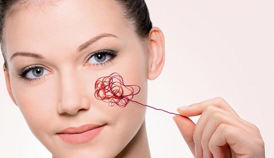 kulit anda sensitif begini cara penjagaannya