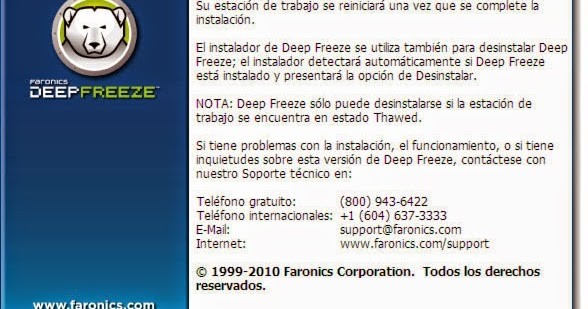 deep freeze download with serial key